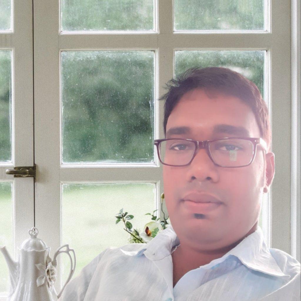 Pratip Bhaumik